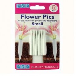 Blomhållare, 12 st (small)