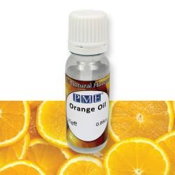 Orange Oil, 25 ml naturlig smaksättning