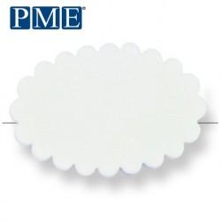 Sugarpaste, vit 250g (PME)