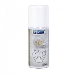 Lustre Spray, vit 100 ml