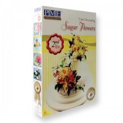 Sugar Flowers, 2nd student kit