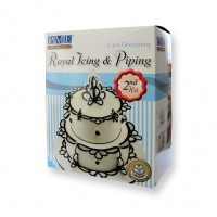 Royal Icing, 2nd student kit