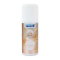 Lustre Spray, guld (Rose Gold) 100 ml