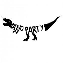Dino Party, girlang