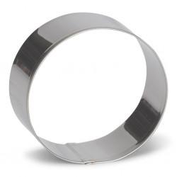 Cirkel, utstickare (8 cm)