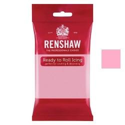 BF 20180131 - Sugarpaste, pink 250g (RR)