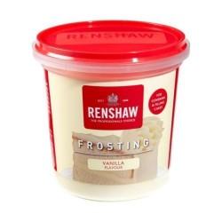 Frosting, vaniljsmak