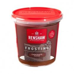 Frosting, chokladsmak