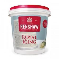 Royal Icing, 400g kristyr (RR)