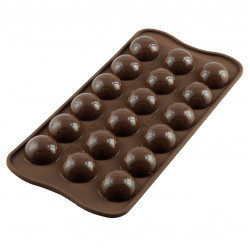 Choco goal, chokladform i silikon