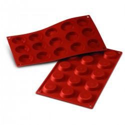 Tartelett, bakform i silikon (4,5 cm)