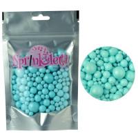 BF 20200225 - Bubbles, blå strösselmix