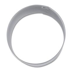 Cirkel, pepparkaksform