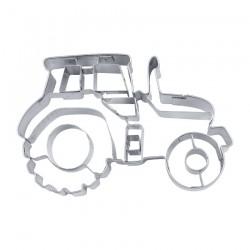 Traktor, pepparkaksform (090187)