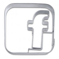 FB-symbol, pepparkaksform