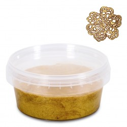 Cake Lace Mix, 100g (gold)