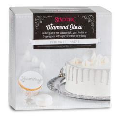 Diamond Glaze, pärelmo (AZO-fri)