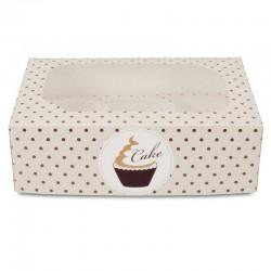 Cake Dots, 2 st askar