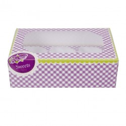 Lilac Sweets, 2 st askar