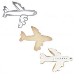 Flygplan, pepparkaksform
