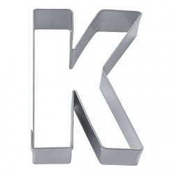 K, kakform