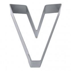 V, kakform