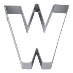 W, kakform