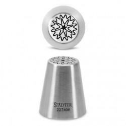 Blomtyll - Magisk Stjärna, 20 mm (Städter)