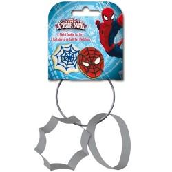 SpiderMan, 2 st utstickare