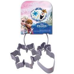 Frozen, 2 st utstickare
