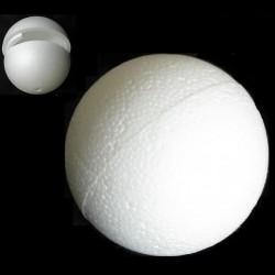 Boll, diameter ca 15 cm
