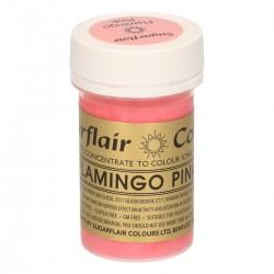 Rosa, pastafärg (Flamingo Pink - SC)