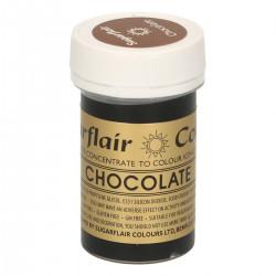 Brun, pastafärg  (Chocolate - SC)