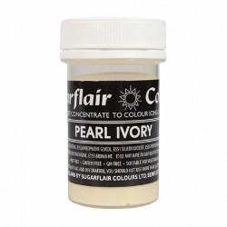 Elfenben pastafärg (Pearl Ivory - SC)
