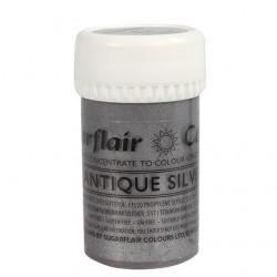 Silver, pastafärg (Antique Silver - SC)