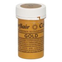 Guld, pastafärg (Gold - SC)