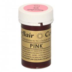 Rosa, pastafärg (Pink - SC)