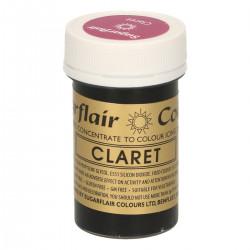Vinröd, pastafärg (Claret - SC)