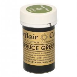 Grön, pastafärg (Spruce Green - SC)