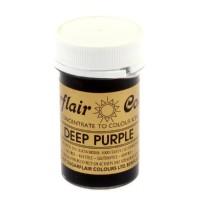 Deep Purple, pastafärg