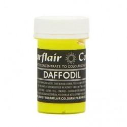 Daffodil, pastafärg