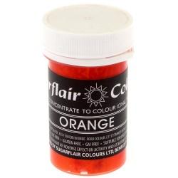 Orange, pastafärg (SC)