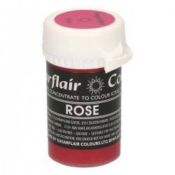 Rosa, pastafärg (Rose - SC)