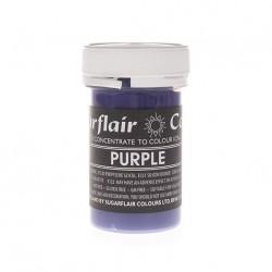 Lila, pastafärg (Purple - SC)