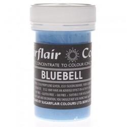 Bluebell, pastafärg