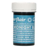 Blå, pastafärg (Midnight Blue - SC)