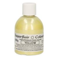 Glittersocker, Gul (Yellow - SC)