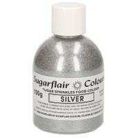 Glittersocker, Silver (SC)
