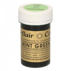 Grön, pastafärg (Mint Green - SC)