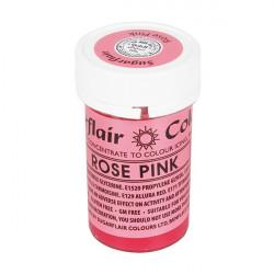 Rosa, pastafärg (Rose Pink - SC)